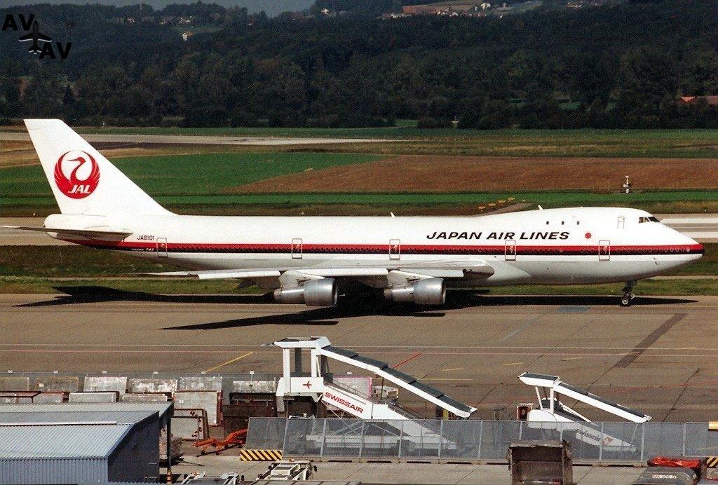 Аэрофлот и Japan Airlines подписали меморандум о взаимопонимании