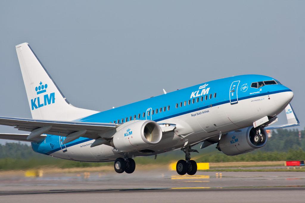 KLM 1024x683 - Авиакомпании KLM и Air Bridge Cargo достигли договорённости