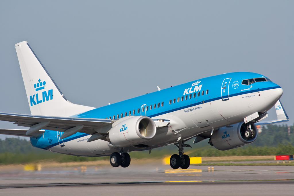 KLM - Авиакомпании KLM и Air Bridge Cargo достигли договорённости