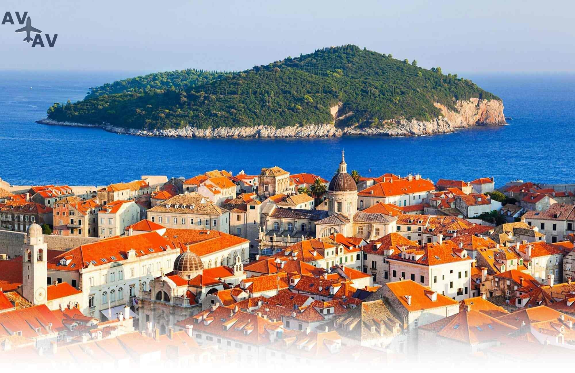 Kak mozhno otdohnut v Horvatii - Как можно отдохнуть в Хорватии