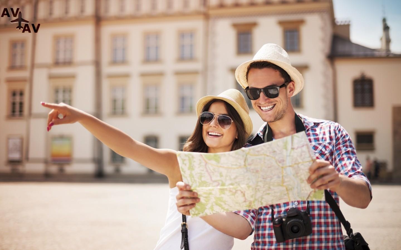 Kak puteshestvovat bez lishnih zatrat - Как путешествовать без лишних затрат