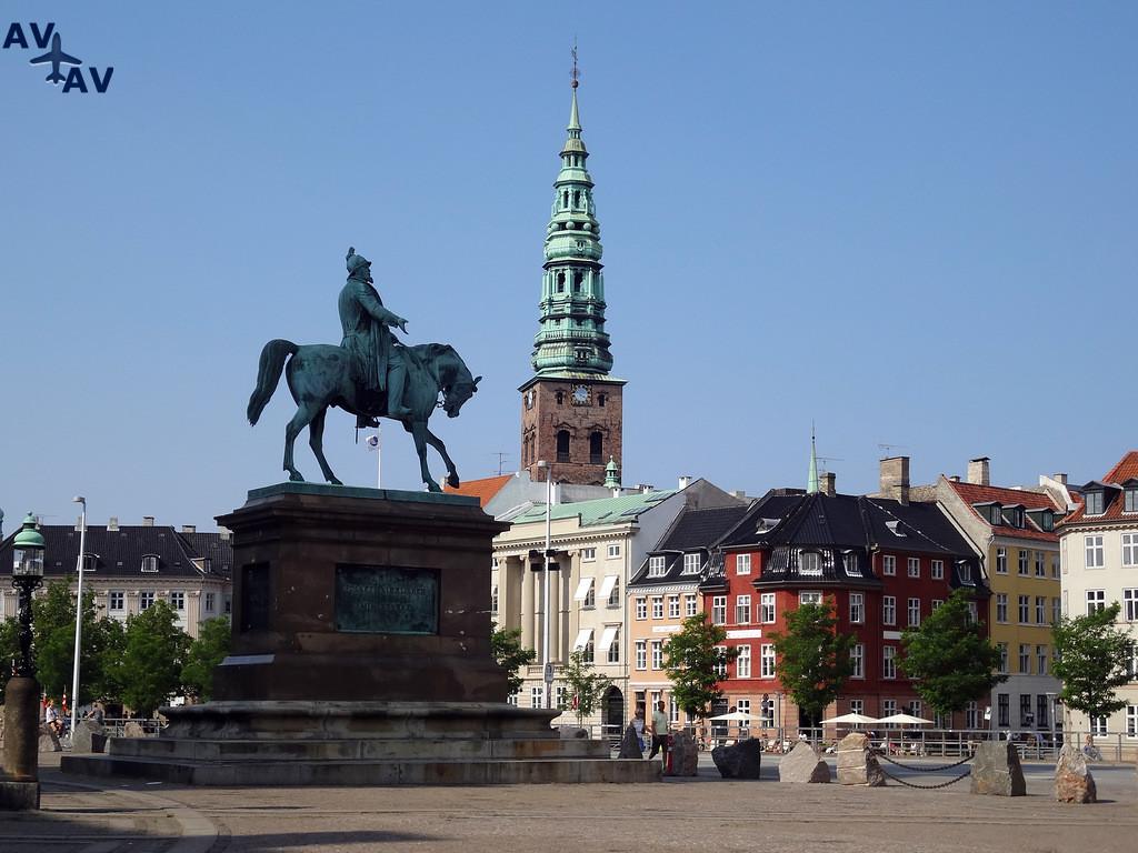 Kopengagen gorod skazok i tayn - Копенгаген - город сказок и тайн