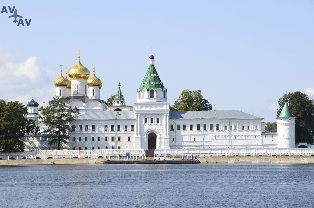Kostroma - Кострома