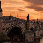 Krasivyj most v Prage 150x150 - Прага: Карлов мост