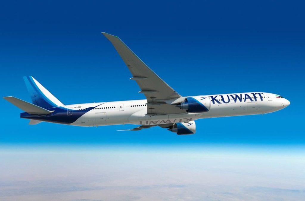 Kuwait Airway 1024x674 - В Германии признали право Kuwait Airway отказывать в перевозке израильтянам
