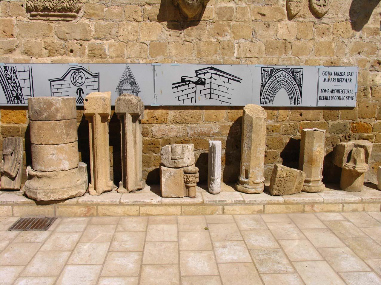 Lapidary Museum 23 - 3 сказочный музея Авиньона