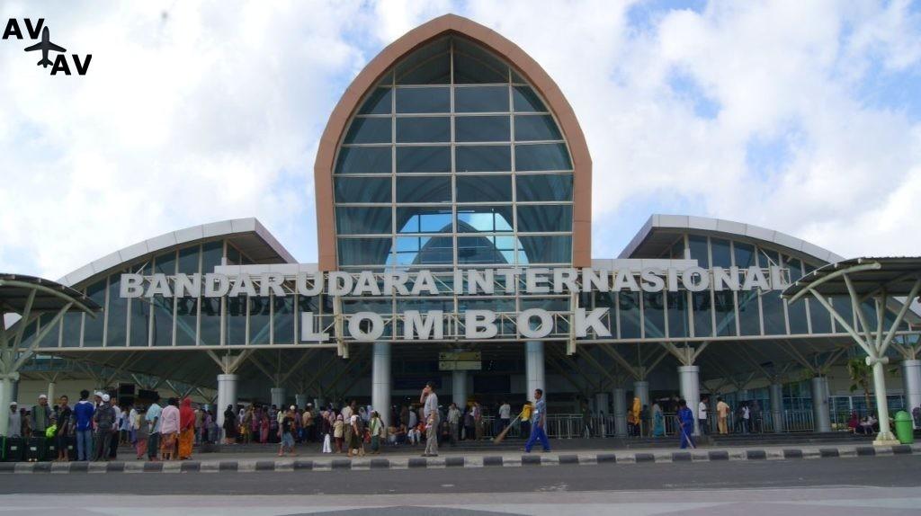 Воздушный путь на остров Ломбок открыт