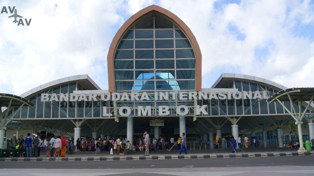 Lombok - Воздушный путь на остров Ломбок открыт