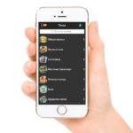 Luchshie mobilnyie prilozheniya dlya turistov 150x150 - Навигационные карты Jeppesen теперь доступны из приложения  ForeFlight