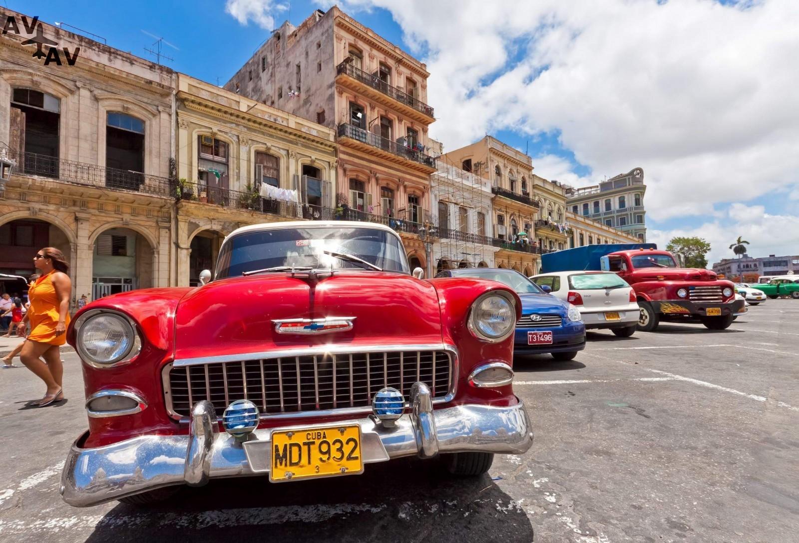 Meditsinskiy turizm na Kube - Медицинский туризм на Кубе