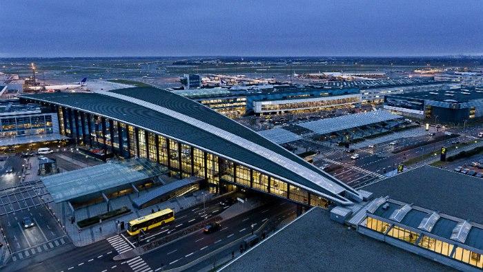 N18LQtvPnmc - В аэропорту Копенгагена обнаружена угроза для самолетов
