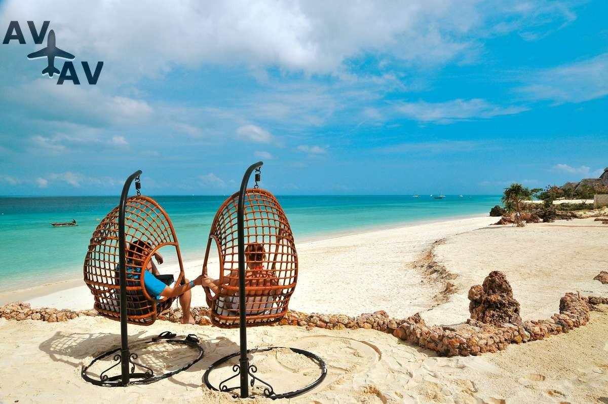 Otdyih na ostrove Zanzibar - Отдых на острове Занзибар