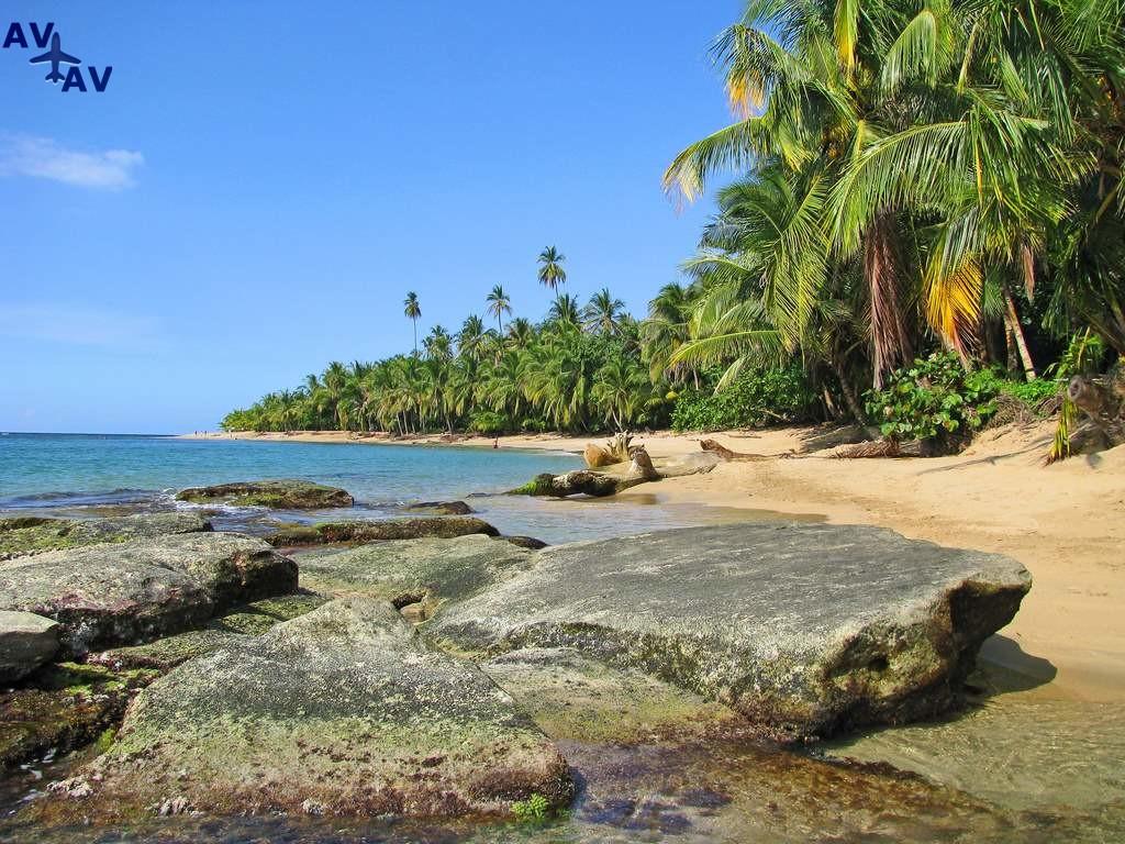 Otdyih v Kosta Rike - Отдых в Коста Рике