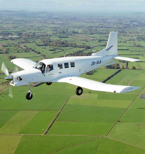 PAC 750 XL PrivateFly AA6940 - Charter a PAC 750 XL - Аренда