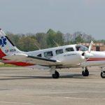 PZL M 20 Mewa PrivateFly AA1042 150x150 - Charter a Piper PA61 / Aerostar 601P - Аренда