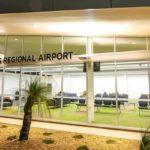 Parkes Regional Airport 150x150 - Аэропорт Уоррен Австралия коды EVRA (RIX)