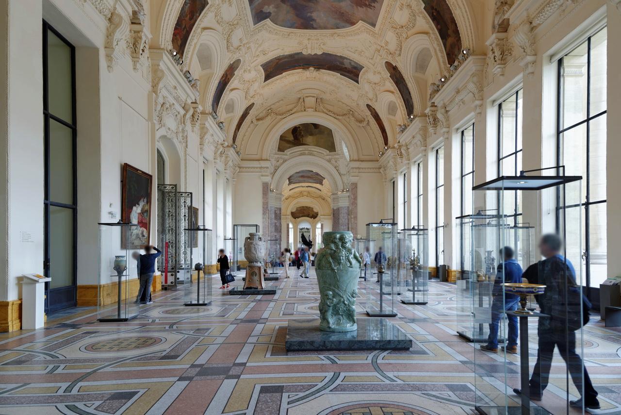 Petit Palais - 3 сказочный музея Авиньона