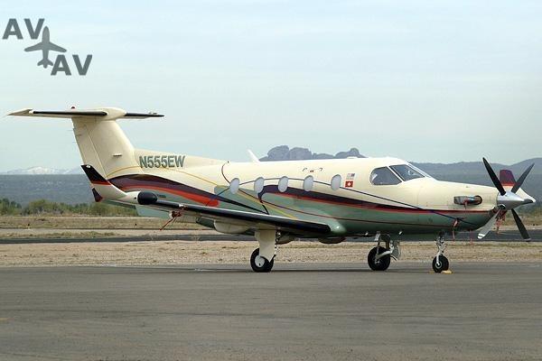 Pilatus PC 12 PrivateFly AA1120 - Charter a Pilatus PC-12 - Аренда