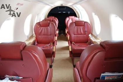 Pilatus PC 12 PrivateFly CC AA4412 - Charter a Pilatus PC-12 - Аренда