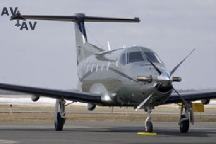 Pilatus PC 12 PrivateFly CC AA4675 - Charter a Pilatus PC-12 - Аренда