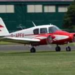 Piper PA23 Apache PrivateFly AA1005 150x150 - Piper Arrow III
