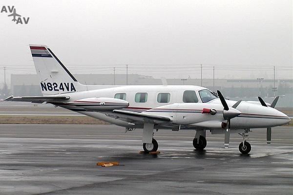 Piper PA31T Cheyenne I II PrivateFly AA1007 - Charter a Piper PA31T Cheyenne I/II - Аренда
