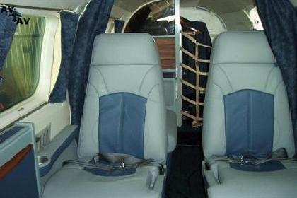 Piper PA31T Cheyenne I II PrivateFly CC AA3777 - Charter a Piper PA31T Cheyenne I/II - Аренда