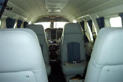 Piper PA31T Cheyenne I II PrivateFly CC AA3778 - Charter a Piper PA31T Cheyenne I/II - Аренда