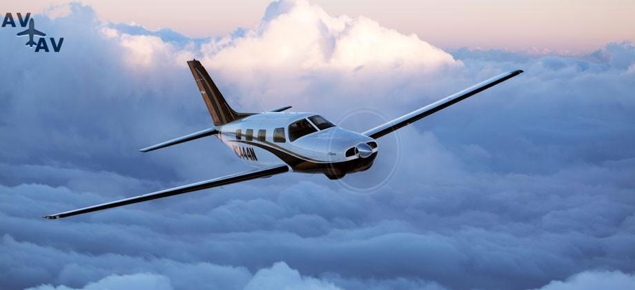 Piper PA46R Matrix PrivateFly AB7575 - Piper PA46R Matrix - Private Jet Charter - Аренда