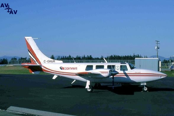 Piper PA60 Aerostar PrivateFly AA1034 - Charter a Piper PA60 / Aerostar - Аренда