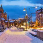 Puteshestvie v Helsinki 150x150 - Аэропорты Финляндии