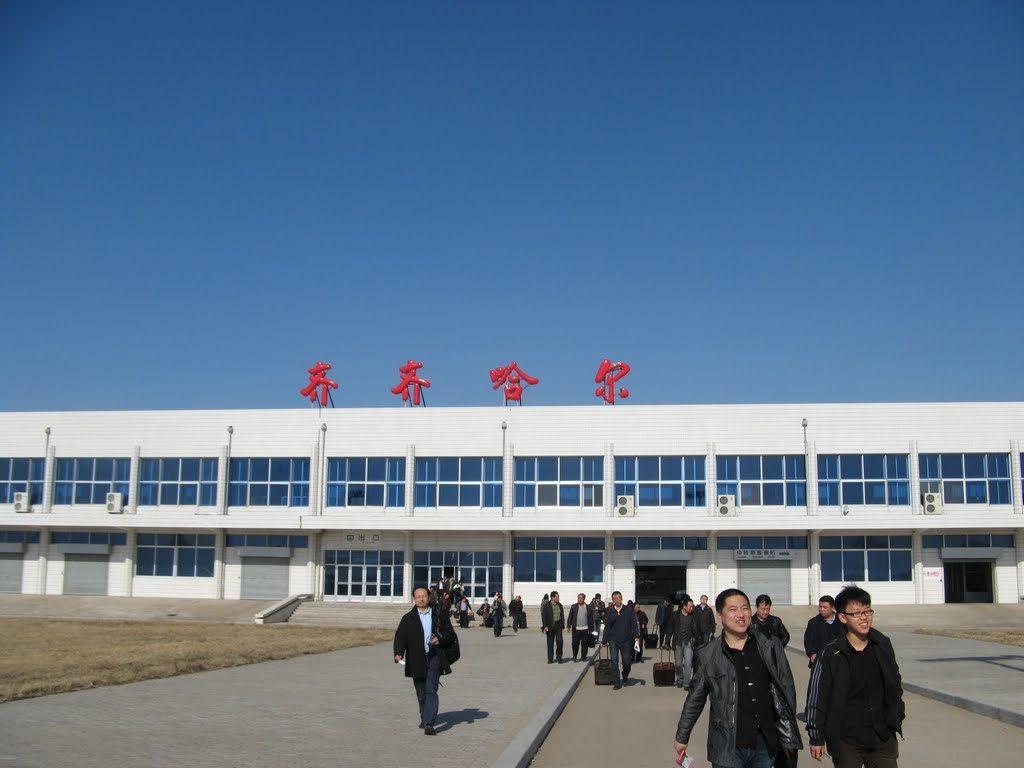 Qiqihar 1024x768 - Аэропорт Цицикар Китай коды IATA: NDG, ICAO: ZYQQ