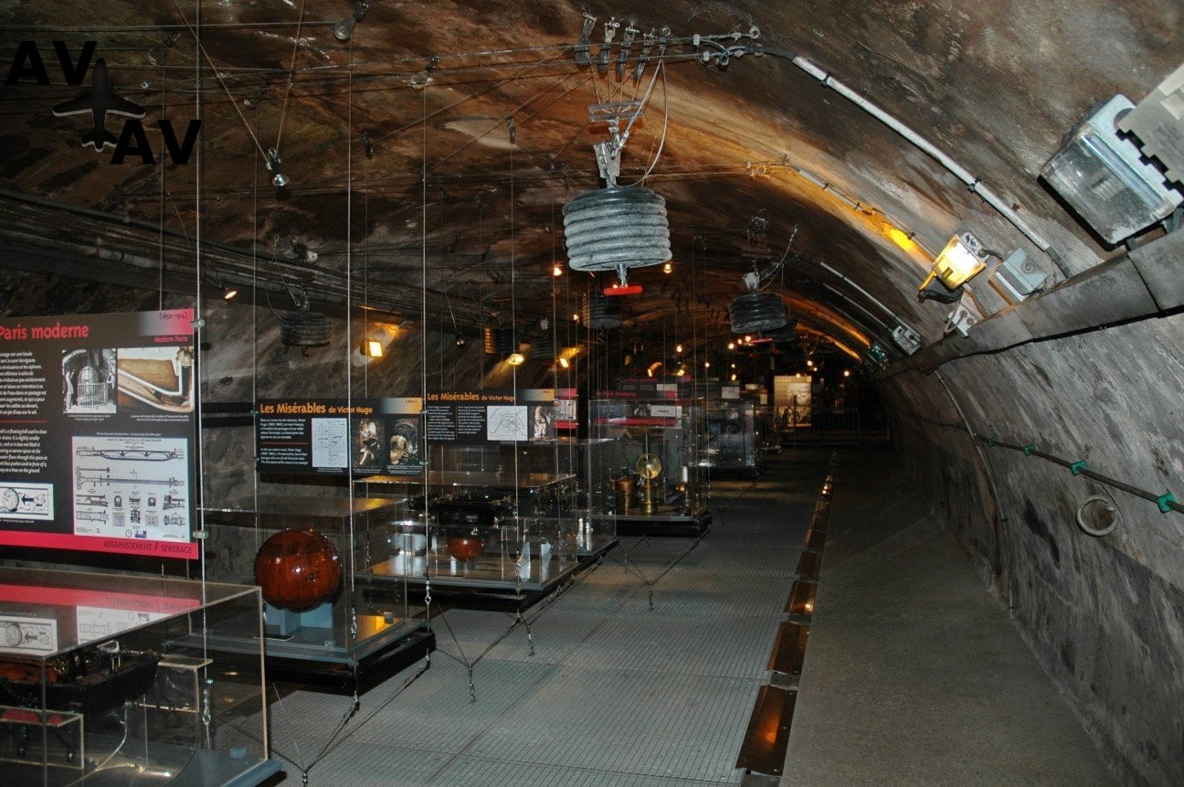 Samyie strannyie muzei mira - Самые странные музеи мира