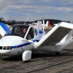Terrafugia Flying Car 2 150x150 - Автономное аэротакси Airbus впервые совершило испытательный полет