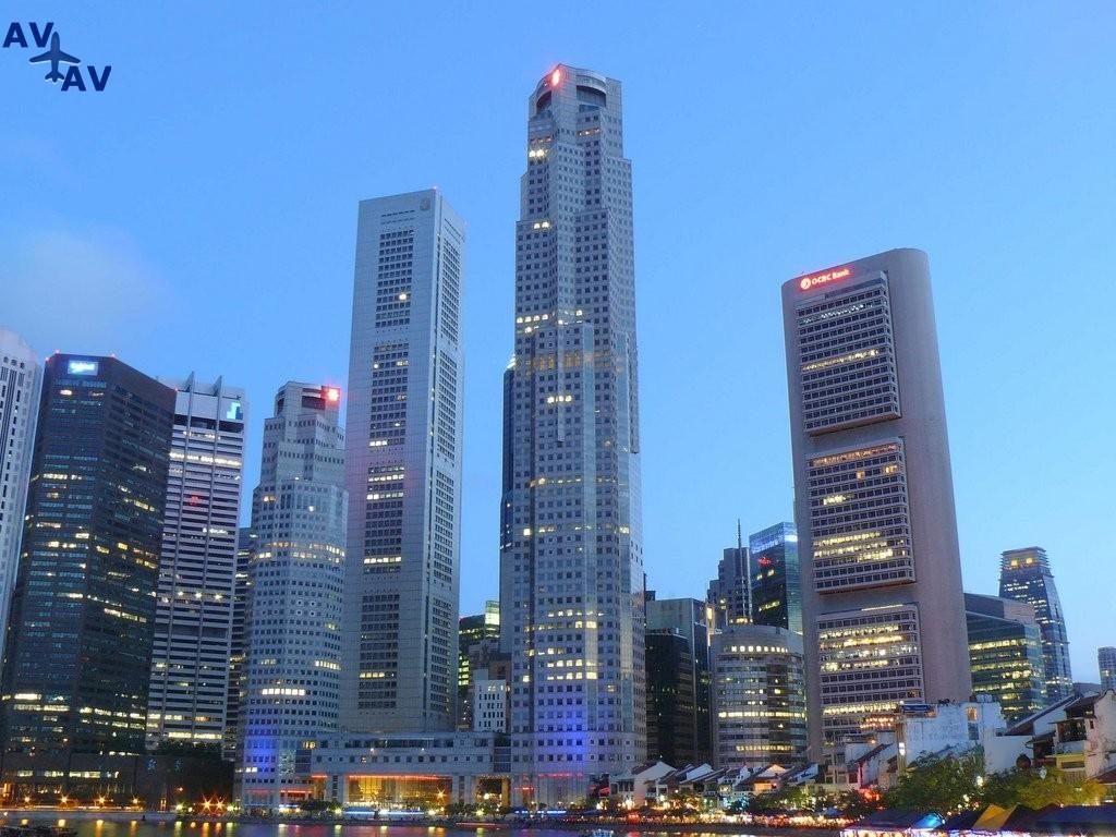Уикенд в Сингапуре - что посмотреть при нехватке времени