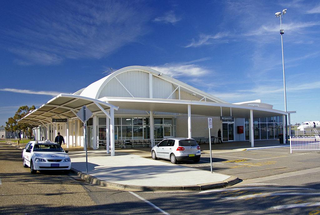 Wagga Wagga Airport 1024x690 - Аэропорт Уогга-Уогга Австралия коды IATA: WGA