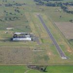 Wangaratta Airport 150x150 - Аэропорт Уорракнабель Австралия коды EVRA (RIX)