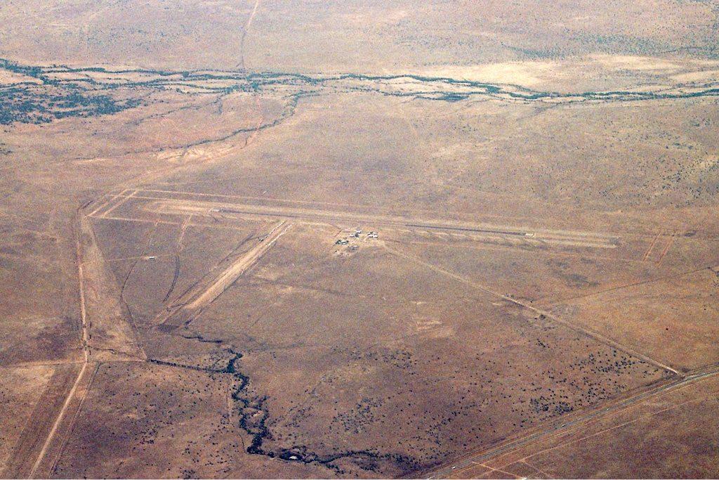 Winton Airport 1024x683 - Аэропорт Уинтон Австралия коды IATA: WIN, ICAO: YWTN