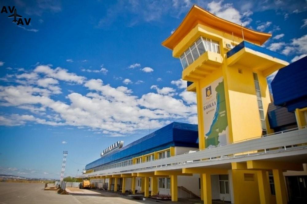 ae`roport Baykal - Аэропорт Байкал получил право принимать самолеты зарубежных авиакомпаний