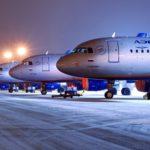 aeroflot 150x150 - Аэрофлот планирует приобрести узкофюзеляжные самолеты Airbus и Boeing