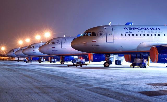 Аэрофлот планирует масштабно обновить парк самолетов