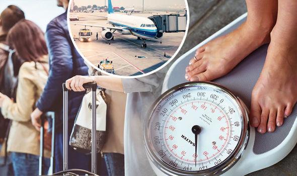 airline weigh passengers finnair 874680 - Стресс от взвешивания в аэропорту