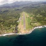 airport 1 150x150 - Аэропорт Остров Масиг Австралия коды EVRA (RIX)