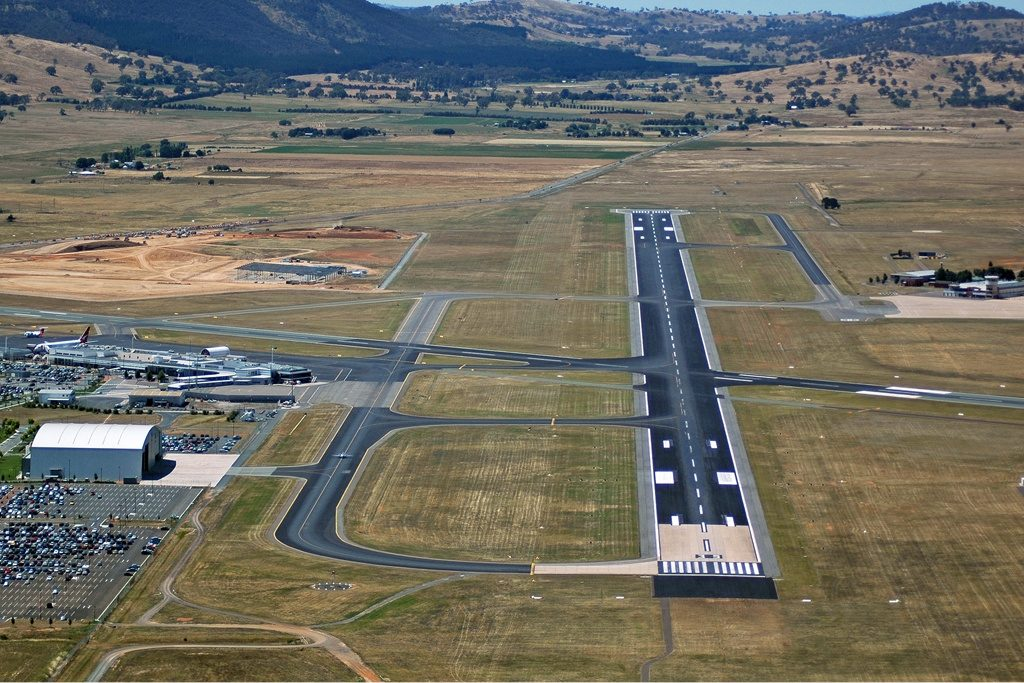 airport 2 1024x683 - Аэропорт Боулдер Австралия коды IATA: KGI, ICAO: YPKG