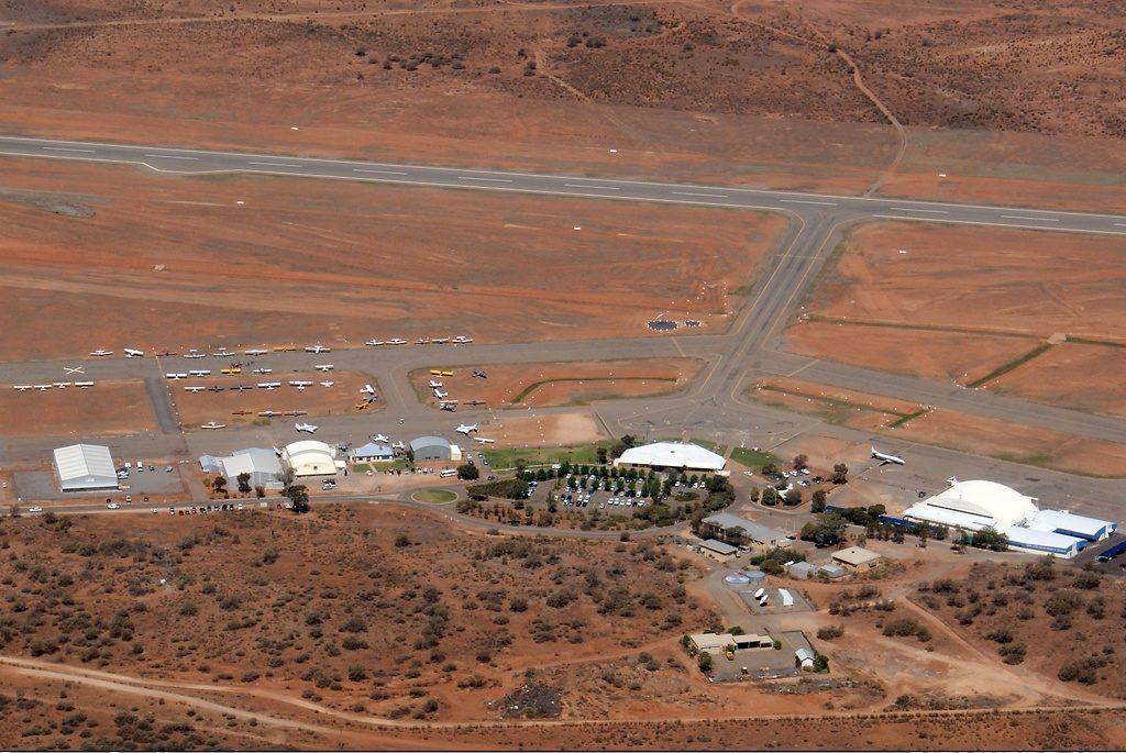 airport1 4 1024x685 - Аэропорт Нхилл Австралия коды ICAO:YNHL