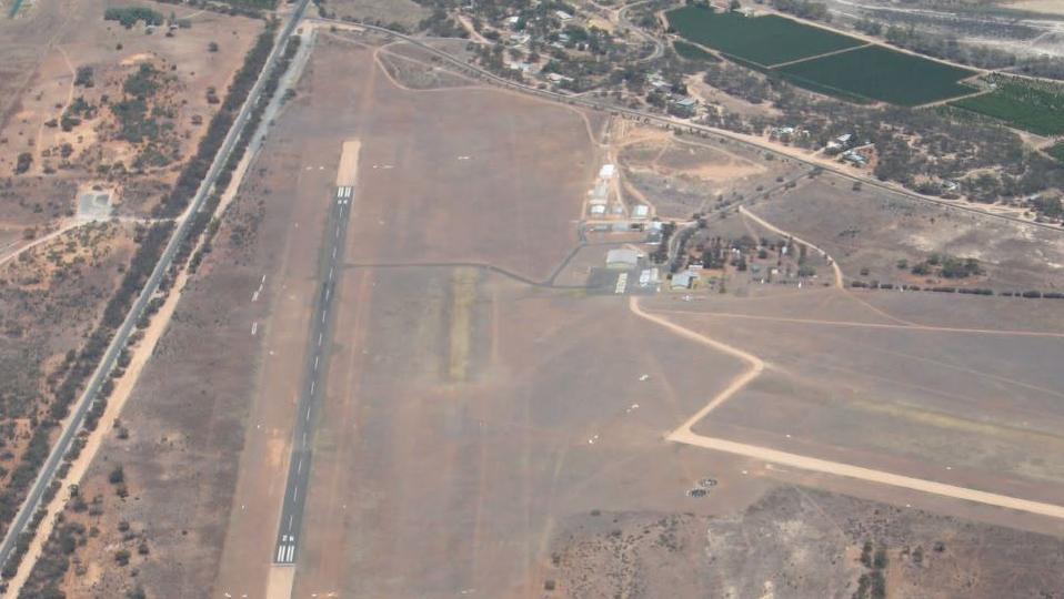 airport1 - Аэропорт Вайкери Австралия коды EVRA (RIX)