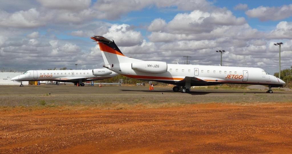 airport11 3 1024x542 - Аэропорт Осборн-Май Австралия коды IATA: OSO, ICAO: YOSB