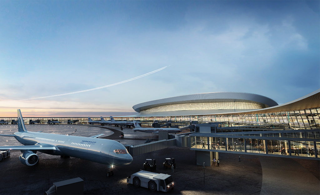 airport13 1024x625 - Аэропорт Байта Китай коды EVRA (RIX)