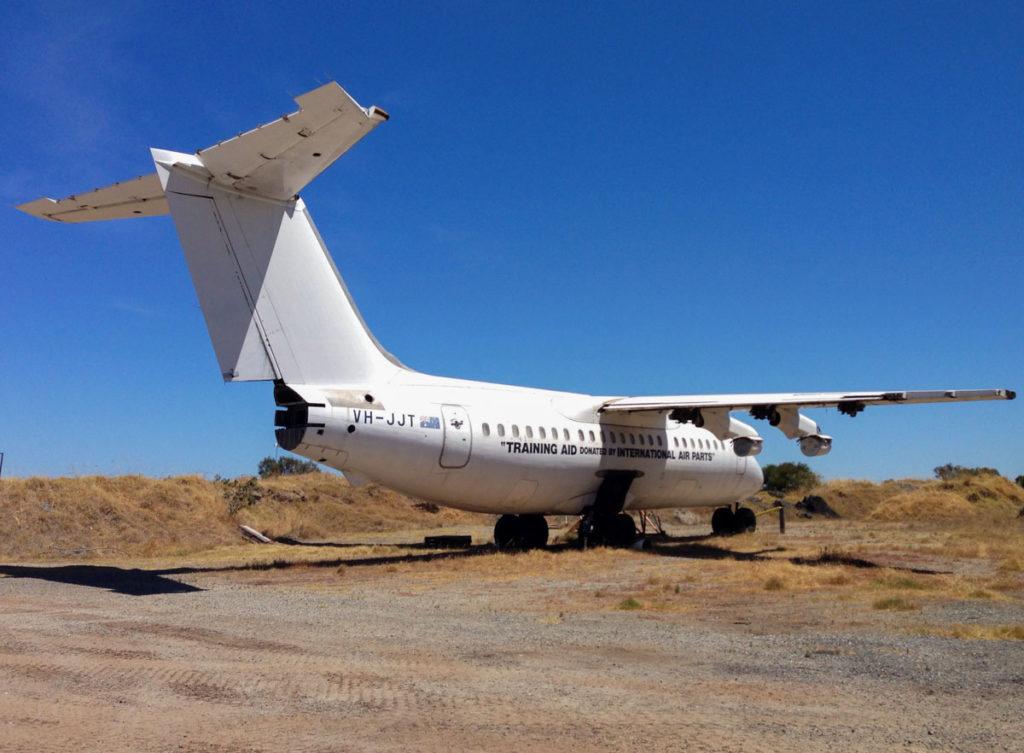 airport15 1 1024x753 - Аэропорт Телфер Австралия коды EVRA (RIX)
