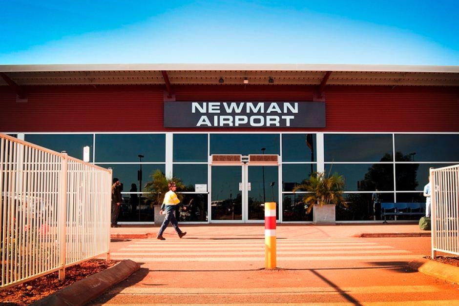 airport15 3 - Аэропорт Ньюмане Австралия коды IATA: ZNE, ICAO: YNWN